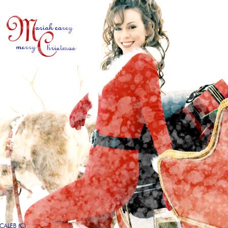 Mariah Carey - Merry C... Mariah Carey Merry Christmas