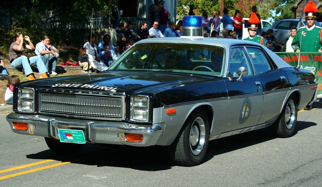 1970 plymouth police car ... nyc | Flickr - Photo Sharing!  |1970 Police Cars Florida