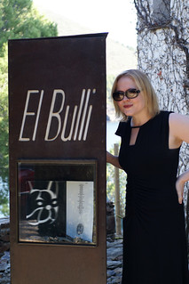 Catherine at El Bulli Restaurant Menu (2) | by yumcat