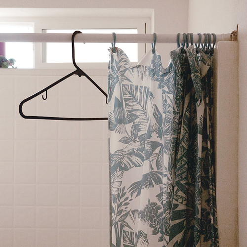 Shower curtains | by Vivian Chen [陳培雯]