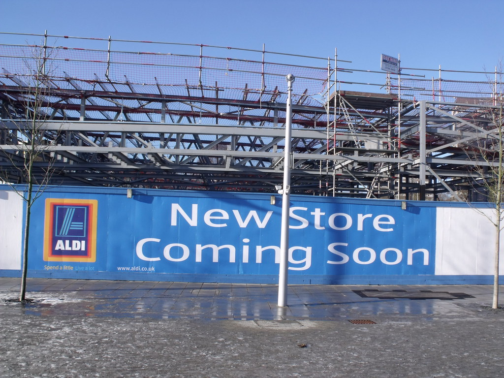 New Stores Coming To Lake City Florida