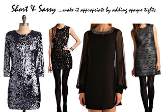 short and sassy holiday dresses | by ...love Maegan