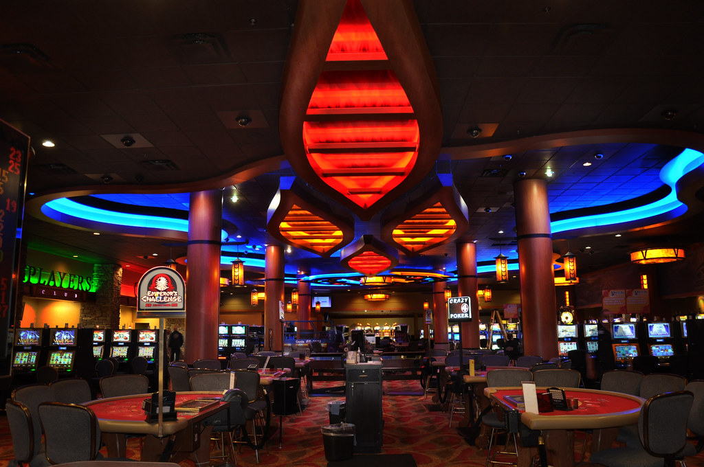 Interior Casino Decor Design Casino Room D 233 Cor Gaming