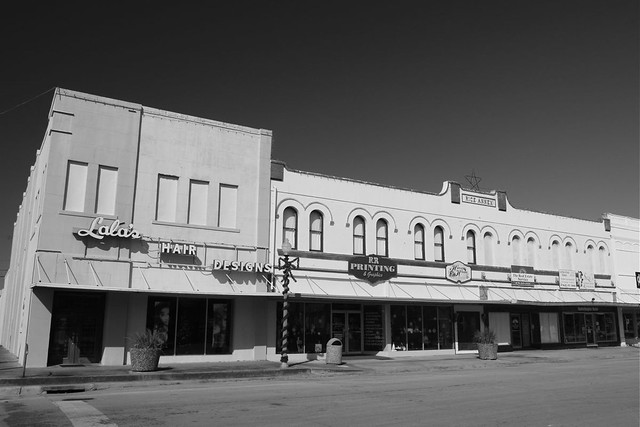 Downtown El Campo Texas Flickr Photo Sharing