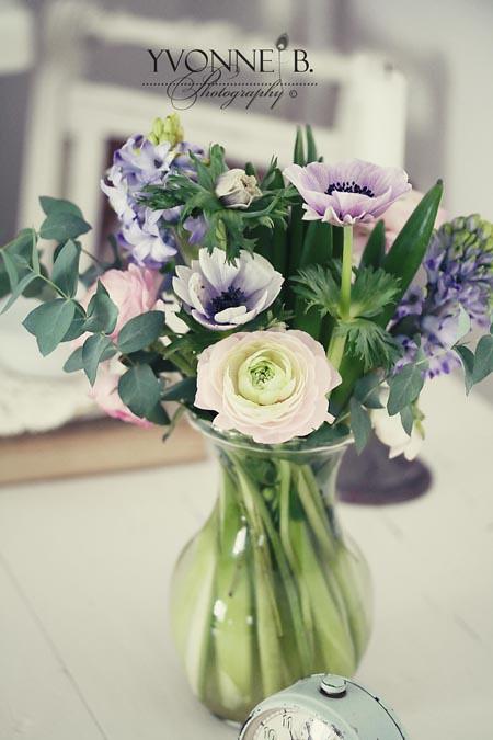 bouquet of spring flowers frl klein flickr. Black Bedroom Furniture Sets. Home Design Ideas