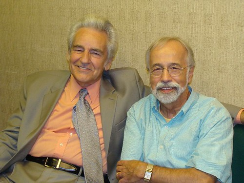 del and roland white | by delmccouryband