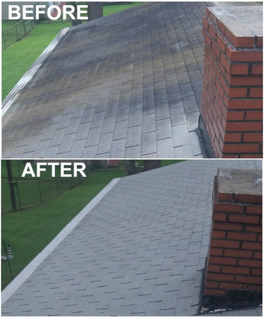 Roof Cleaning Norcross Ga Peachtree Pressure Washing 5193 Flickr