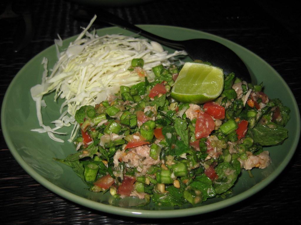 Restaurant Cambodgia  Rue Vernier  Paris