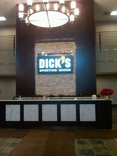 corporate headquarters staff dicks sporting goods