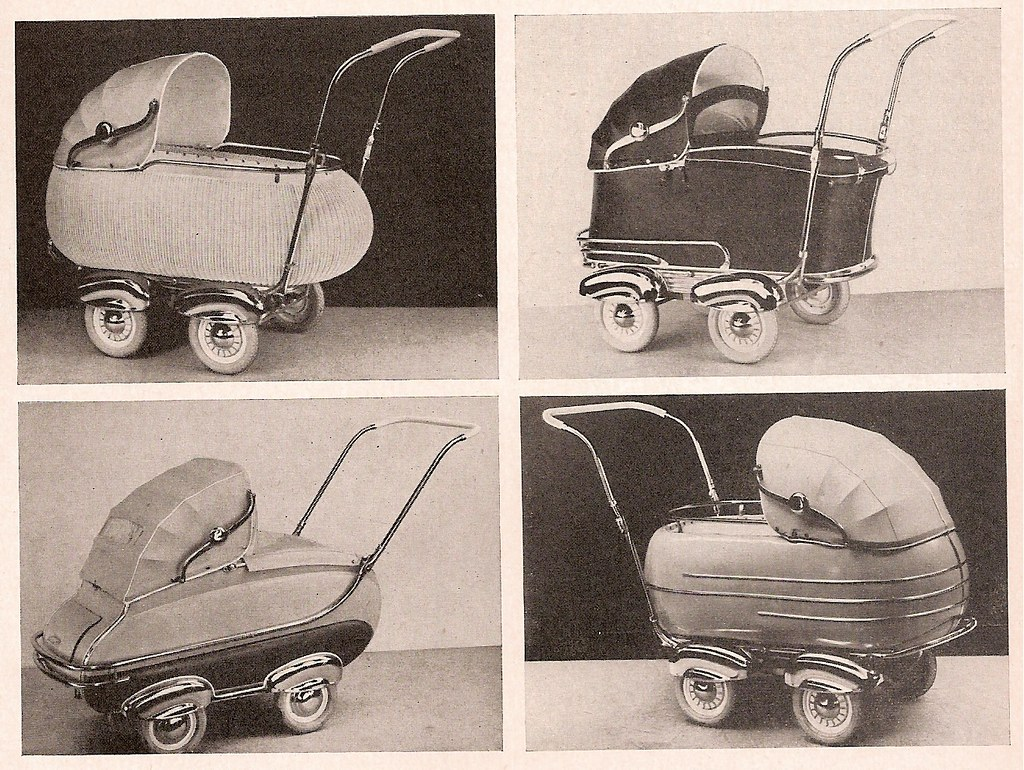 1957 hourdeaux bergmann kinderwagen hirschaid bei bamberg - Mobel hirschaid ...