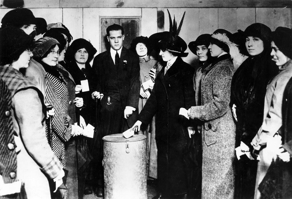 derechos de la mujer 1913 yahoo dating