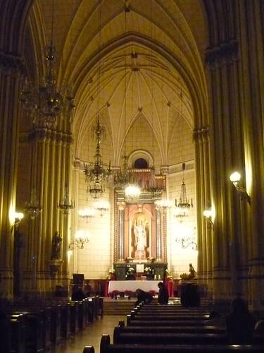 Madrid iglesia de san fermin de los navarros flickr for Calle prado de la iglesia guadarrama
