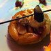 Nouveau Steakhouse - Caramelized Apples on Puff Pastry