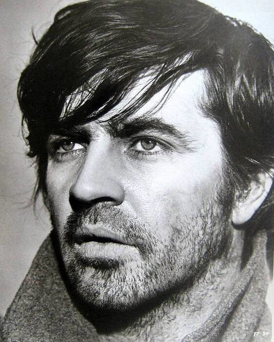Alan Bates Alan Bates in The Fixer Flickr Photo Sharing