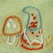 gnome stitch along