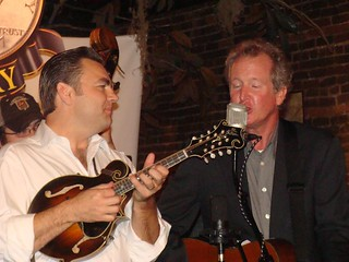 ron and jeff | by delmccouryband
