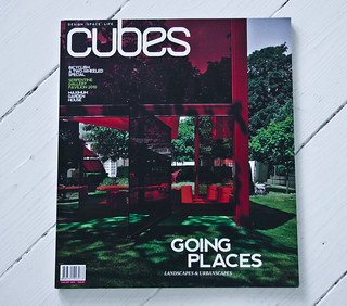 Cubes 001 | by Mikael Colville-Andersen