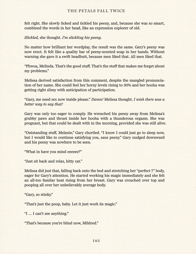 One Page The Petals Fall Twice By Chip Zdarsky  The -8802