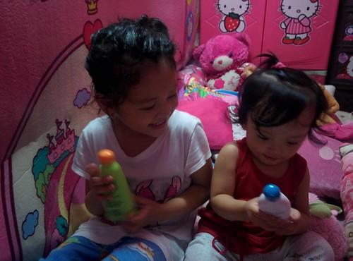 Baby Care Plus+