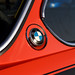BMW 3.0 CSL Badge