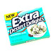 Extra Dessert Delights Mint Chocolate Chip