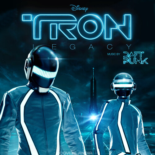 Dafty Punk - Tron Legacy Soundtrack | Flickr - Photo Sharing!: https://www.flickr.com/photos/43879100@N06/5348199321