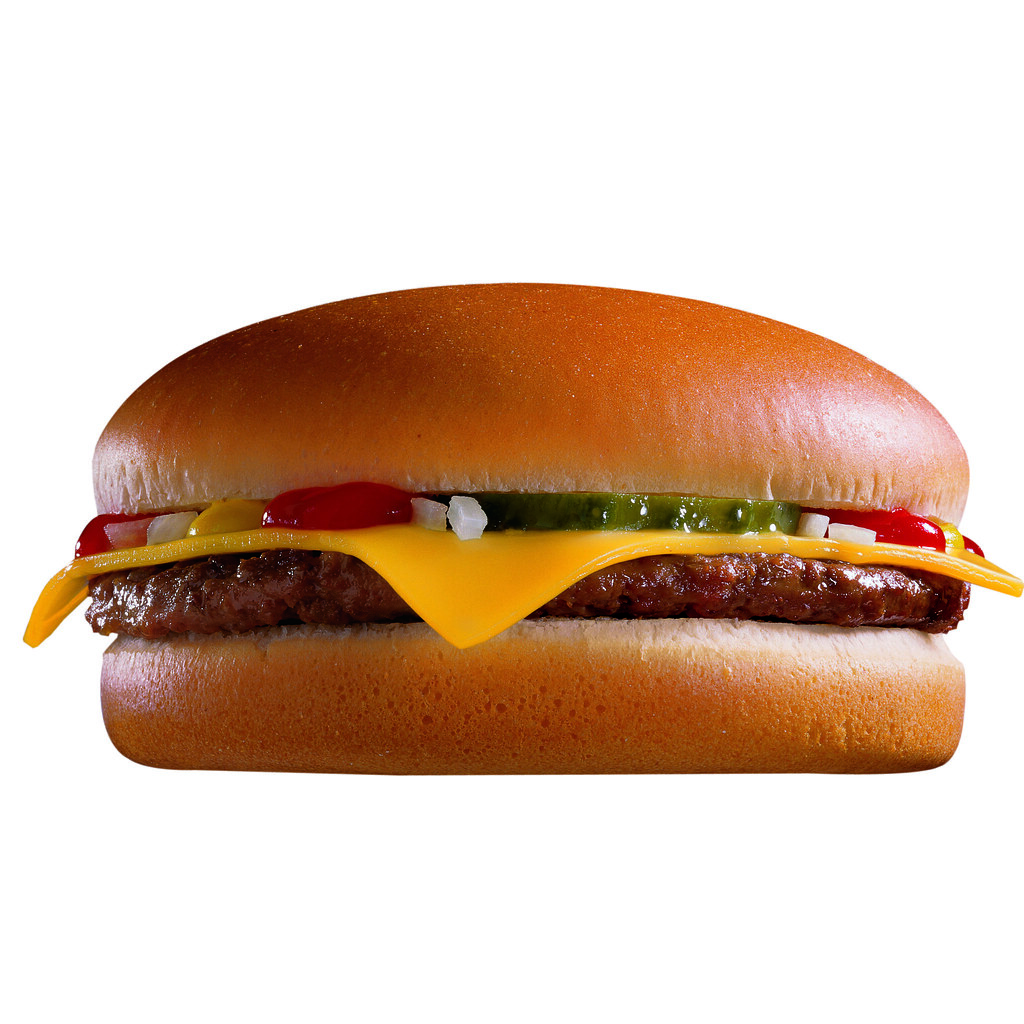 Displaying 16> Images For - Cheese Burger...