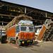 Khatauli Sugar Mill in Uttar Pradesh, India