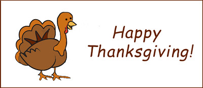 Thanksgiving for Lower Elementary