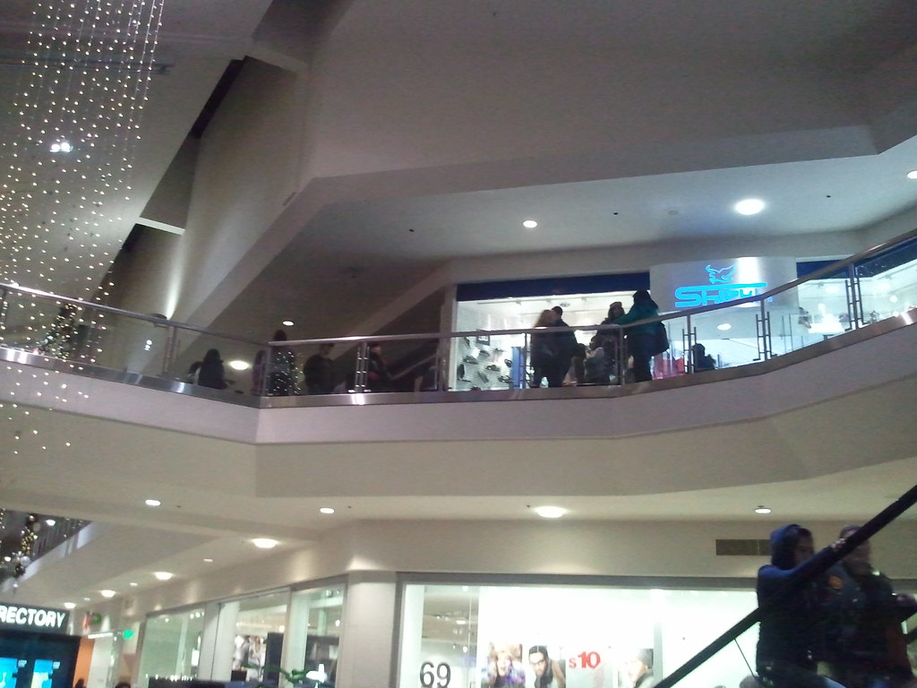 Faire mall modesto vintage