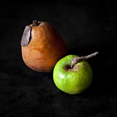 pair of pomes