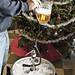 Alcoholic at Christmas