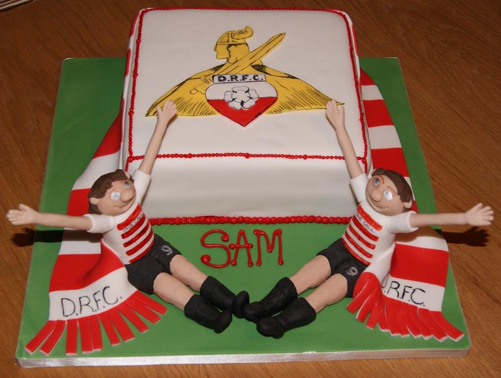 Celebration Cakes Doncaster