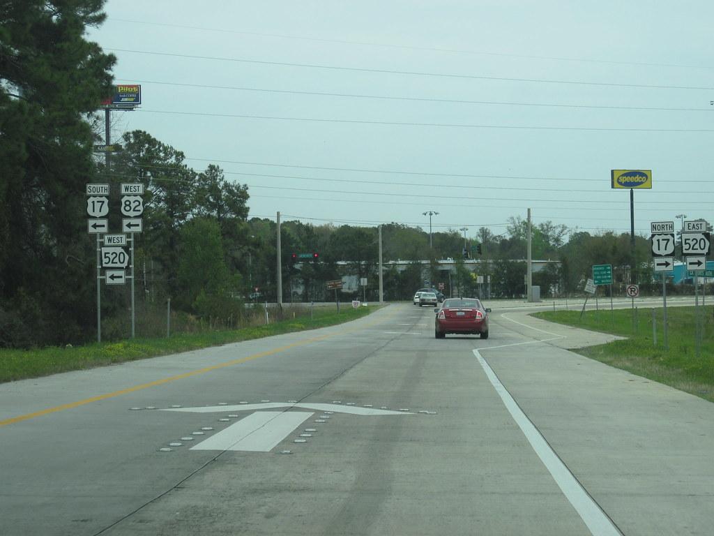 I-95 northbound exit 2...I 95 Exit 29
