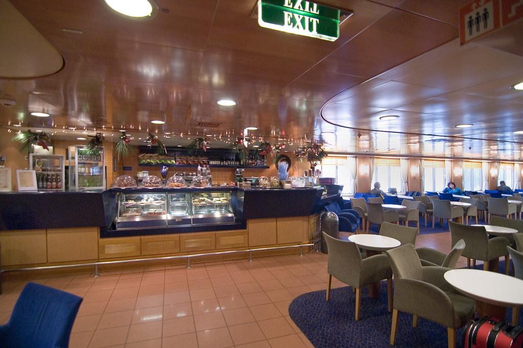 Bar Paros Paros Economy Class Bar