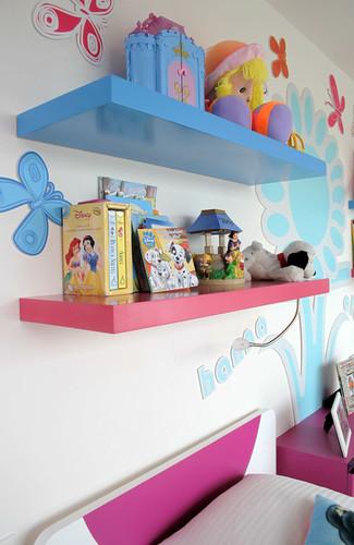 Muebles para ni as flickr photo sharing - Muebles para cuarto de nina ...