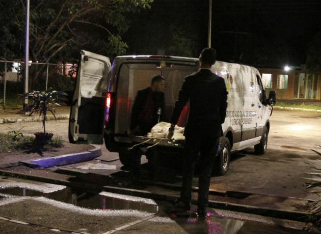 Asesinan a Sidorista tras defender a su hija de 12 años en San Félix
