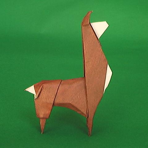 Origami Fold