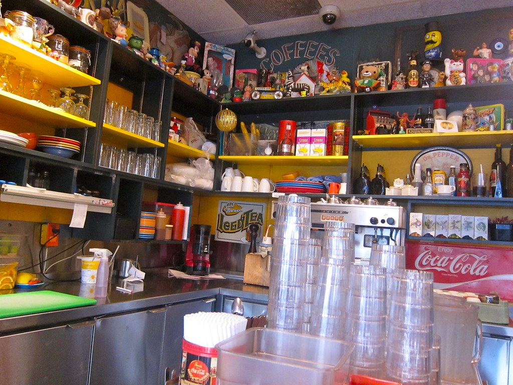 Sophie S Cafe Weybridge