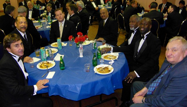 Ceremony of installation of the worshipful master and investiture of