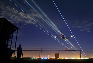 Air Traffic II | by Junior Henry.