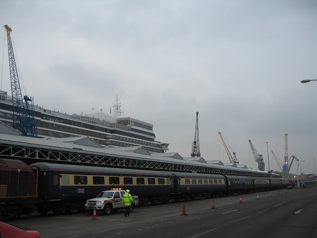 Cunard Cruise Lines Car Service From Brooklyn To New Jersey