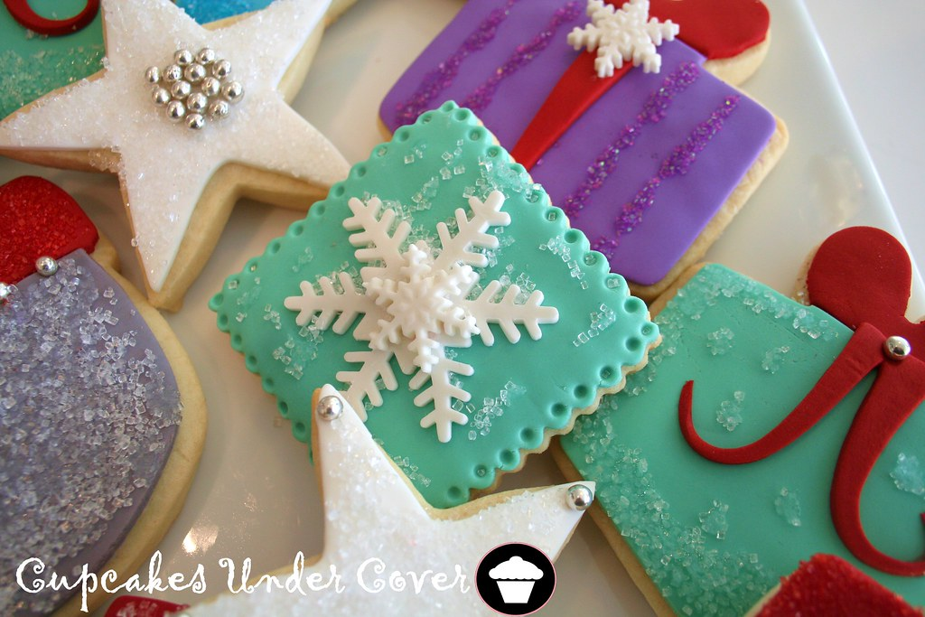Cookie Collection Christmas Wonderland Craft Cd Rom