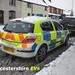 West Mercia Police - Vauxhall Astra Response Car - VU06 TYX