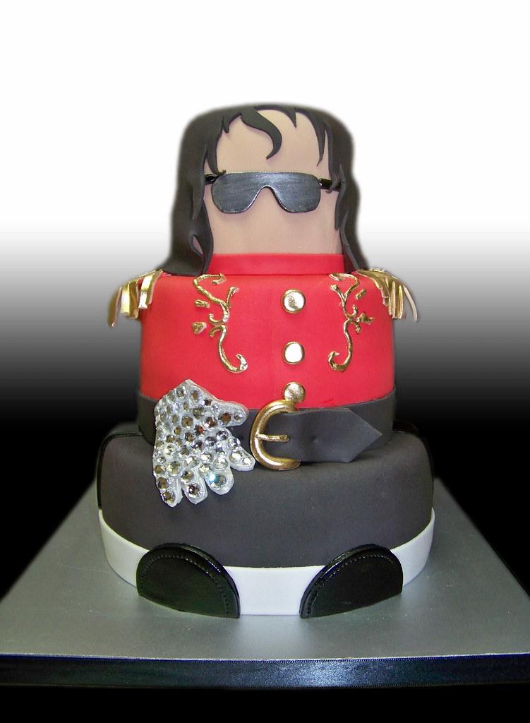 Jackson Cake Company