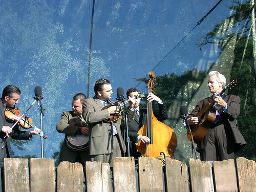 203 | by delmccouryband