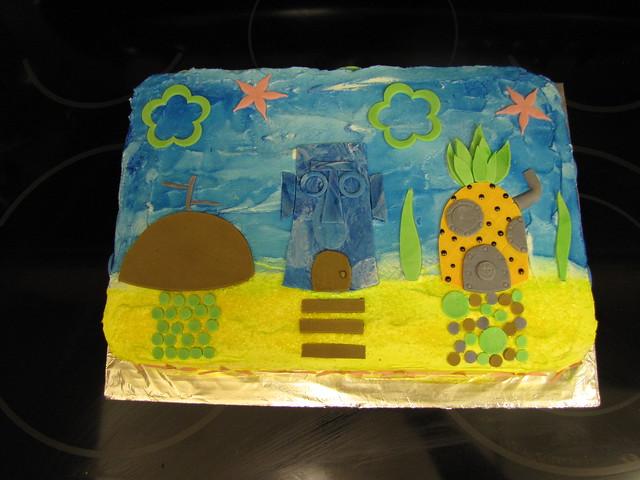 SpongeBob Party Supplies - SpongeBob Birthday Ideas