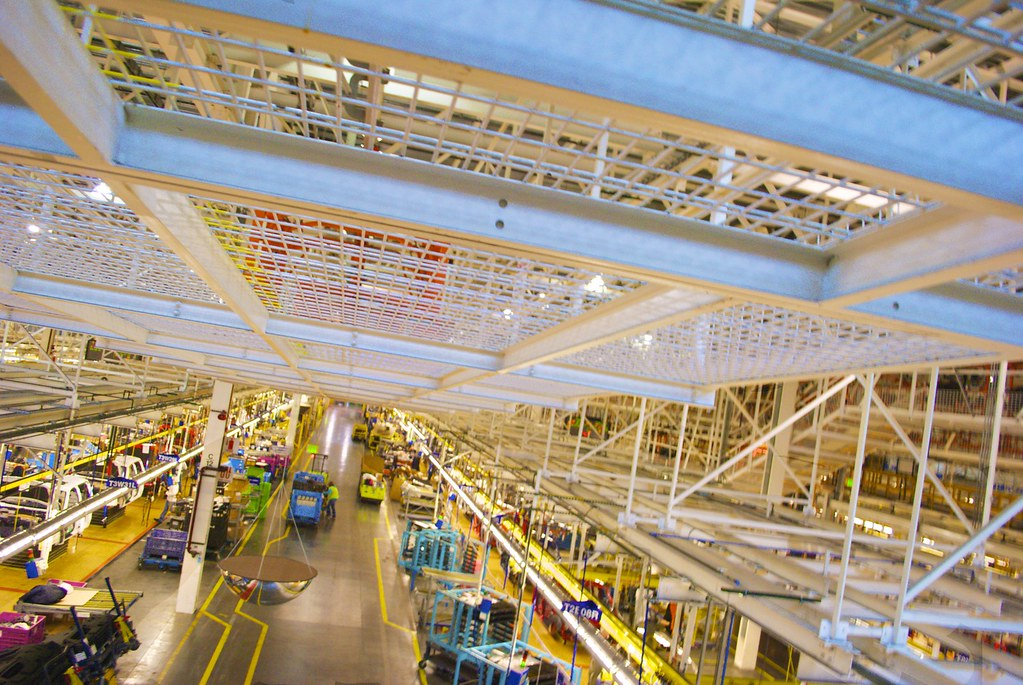 Ford Rouge Factory Tour | | Ford Rouge Factory Tour is a ...