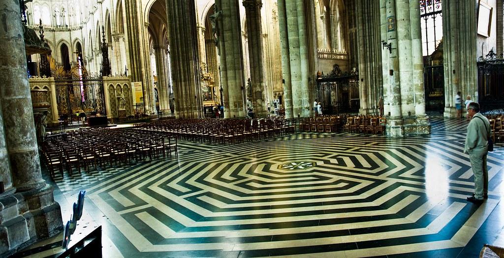 Catedral de Amiens (France) Panorama 10 copia r