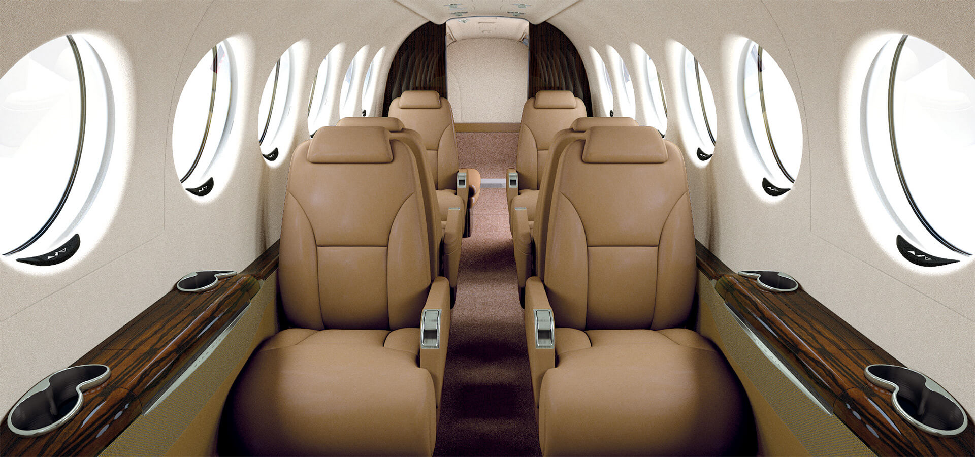 Beechcraft® King Air® 350i